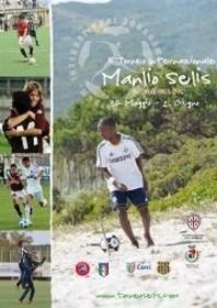 16° Torneo Internazionale Manlio Selis