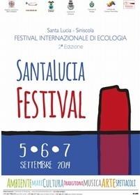 2^ Edizione del S. Lucia Festival 2014